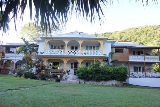 Spring garden villa bewertungen fotos montego bay jamaika for Spring garden jamaican restaurant