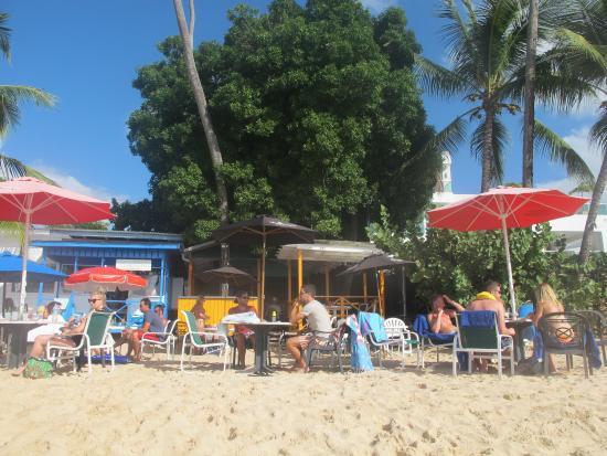 Holetown, Μπαρμπάντος: photo2.jpg