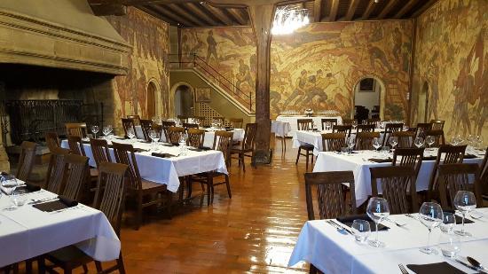 La Taverne du Chateau