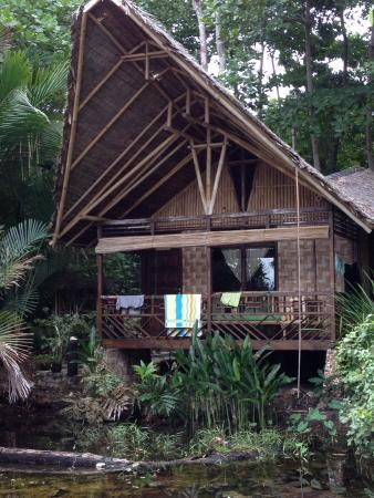 Mimpi Indah Resort: Huisje
