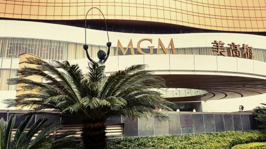Mgm macau casino review