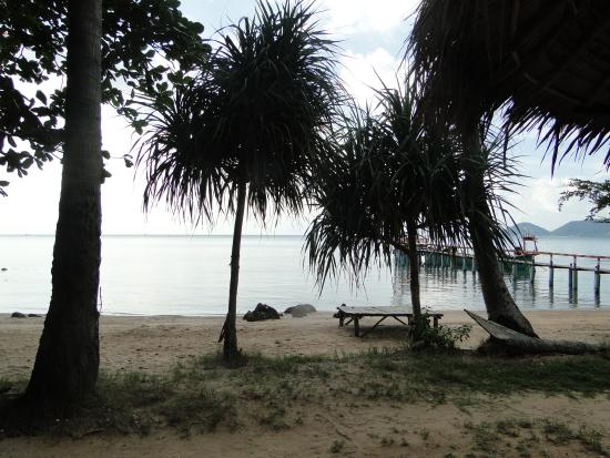 Kep Province, Kambodża: Rabbit Island, Kep is a tranquil and serene destination for vacation