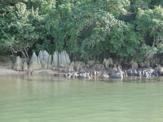 Kep Province, Camboya: Rabbit Island, Kep is a tranquil and seren destination for vacation