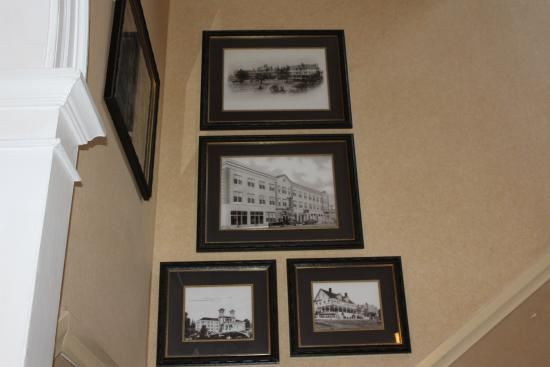Old historical photos of Aiken SC