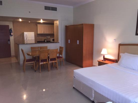 Ezdan Hotel Bild