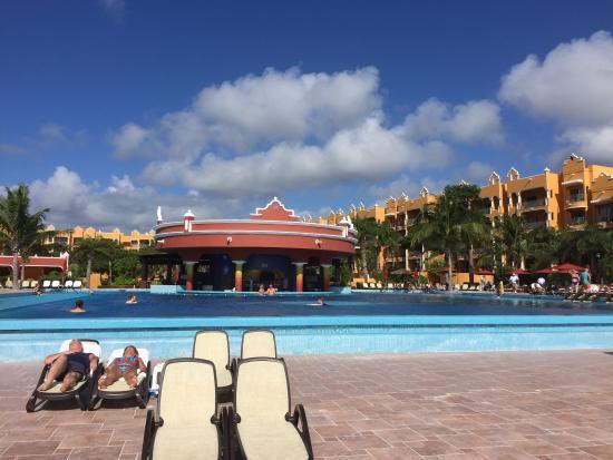 The Royal Haciendas, All Inclusive, All Suites Resort Photo