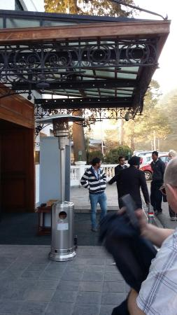 The Oberoi Cecil, Shimla: 20151121_164227_large.jpg