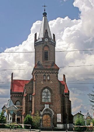 Church of Sts. Anna