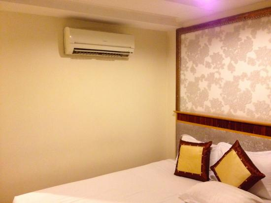 Silverland Hotel & Spa: Room