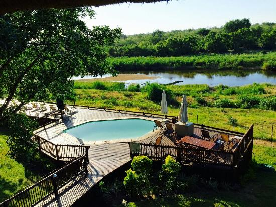 Sabie River Bush Lodge照片