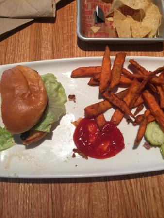 Crestview, FL: Applebee's