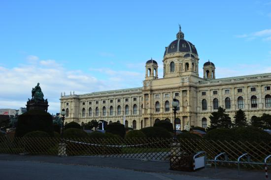 Vienne picture of historic center of vienna vienna for Tripadvisor vienna