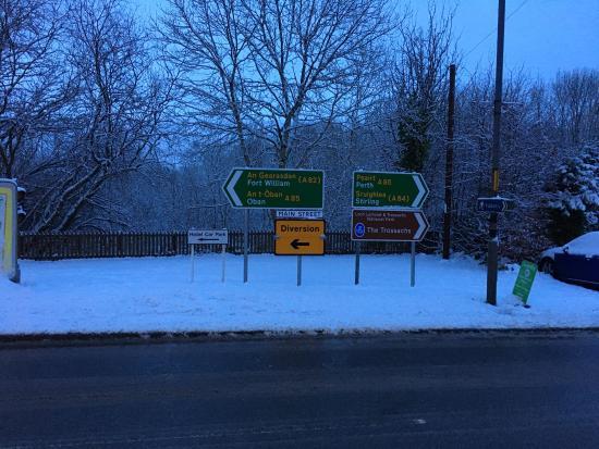 Crianlarich, UK : photo1.jpg