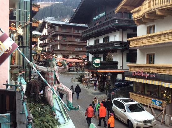 Hotel Bauer Saalbach Tripadvisor