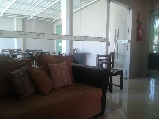 Hotel Portal dos Ventos: 20160116_120434_large.jpg