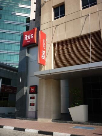 Hotel ibis Deira City Centre- Breakfast Buffet