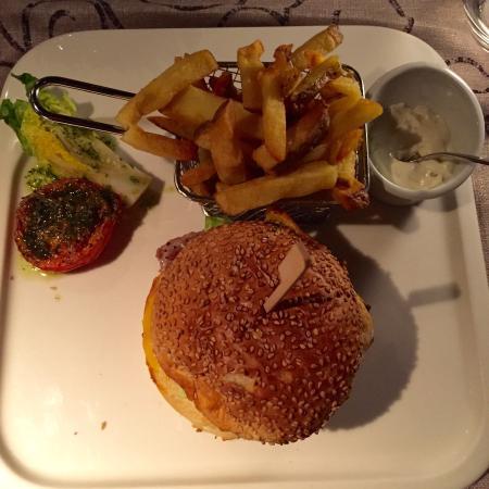 fish burger photo de l 39 avant seine epinay sur seine tripadvisor. Black Bedroom Furniture Sets. Home Design Ideas