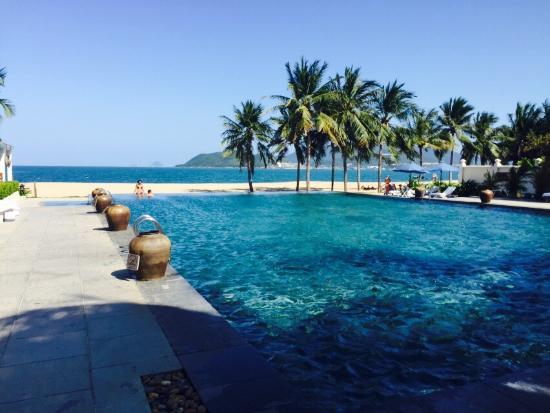 Evason Ana Mandara Nha Trang: Stunning hotel and setting