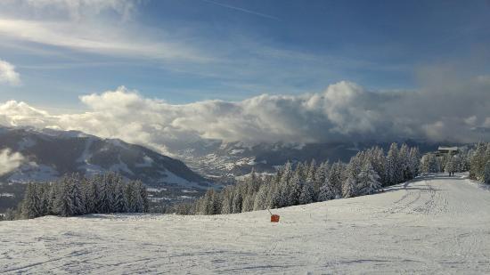 Massif du Mont d'Arbois : 20160113_145726_large.jpg