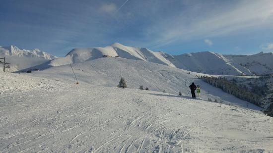 Massif du Mont d'Arbois : 20160113_153214_large.jpg