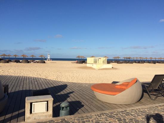 Hotel Melia Dunas Beach Resort