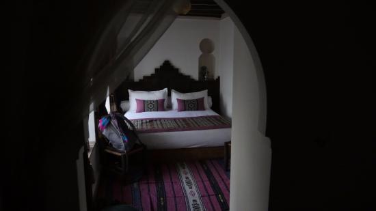 Fatima Suite Picture Of Riad Fleur D Orient Marrakech Tripadvisor