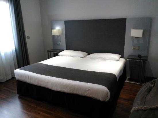 Hotel uVe Alcobendas : IMG_20160107_105747_large.jpg
