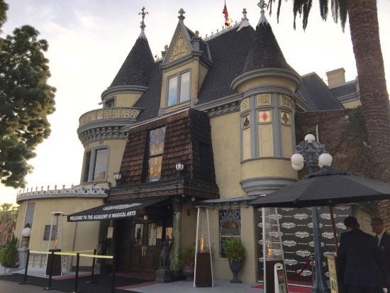 The Magic Castle : photo0.jpg