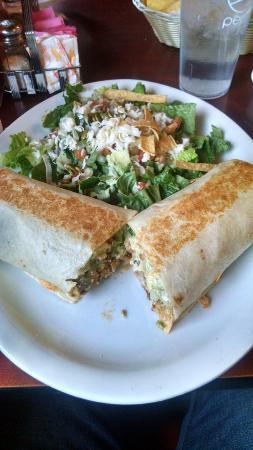 Candler, Carolina del Norte: Great food!