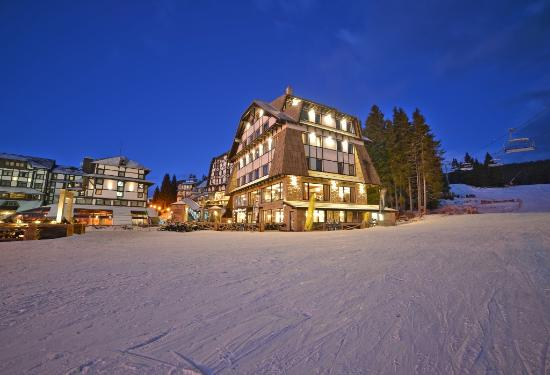 Grey Hotel Kopaonik