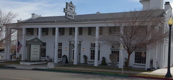 Boulder Dam Hotel