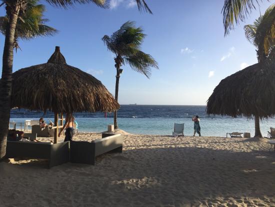 Renaissance Curacao Resort & Casino: Бассейн