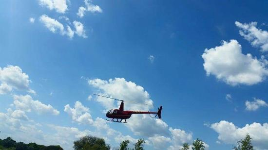 Air Florida Helicopter Inc.