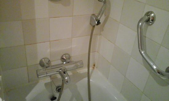 Premier Inn Newcastle City Centre (New Bridge Street) Hotel: photo0.jpg