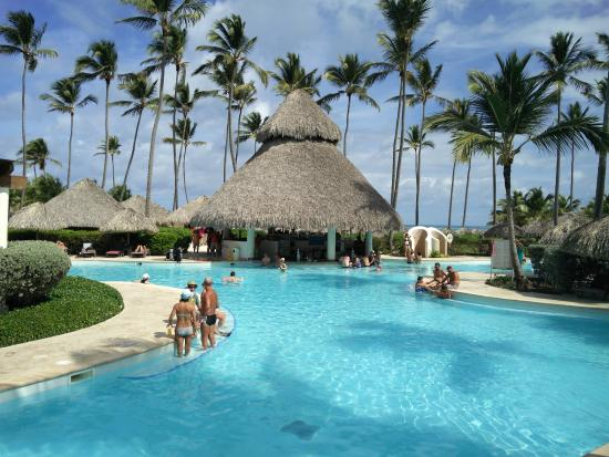 coffee time picture of secrets royal beach punta cana. Black Bedroom Furniture Sets. Home Design Ideas
