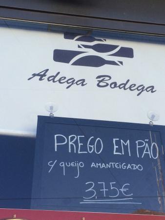 Adega Bodega