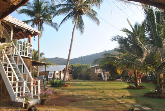 Hotel Resort Agonda - Heritage