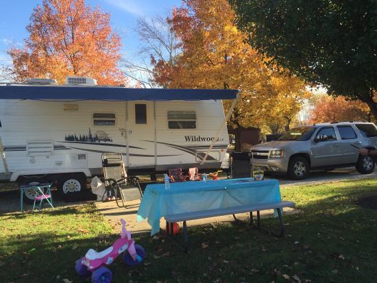 Cross Creek Camping Resort: photo0.jpg