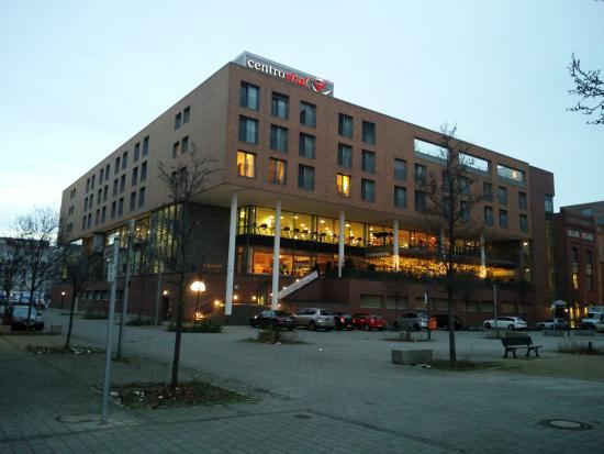 The Hotel Bild Von Centrovital Hotel Berlin Berlin Tripadvisor