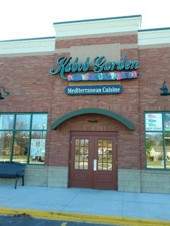 Belleville, MI: Kabob Garden
