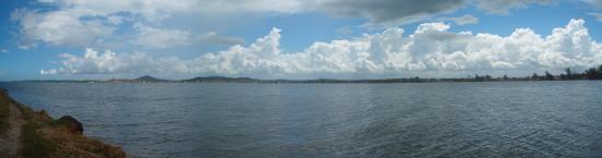 Iguaba Grande, RJ: Lagoa de araruama