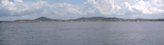 Iguaba Grande: Lagoa de araruama
