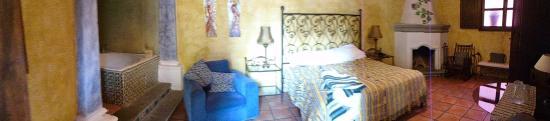Hotel Palacio de Dona Beatriz: photo0.jpg