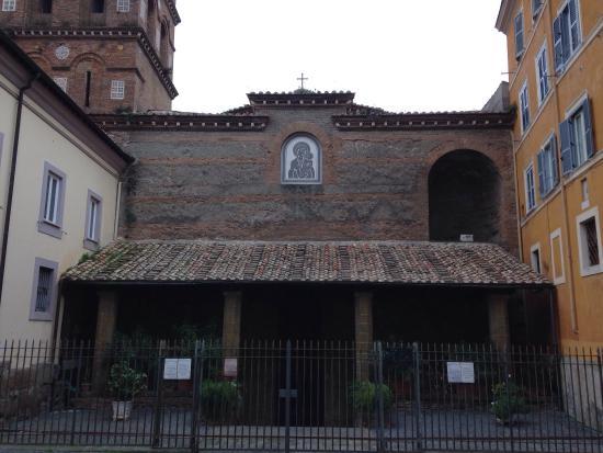 Tempio Santa Maria Della Rotonda