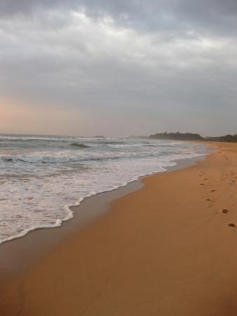 Bentota Beach by Cinnamon: clean beaches
