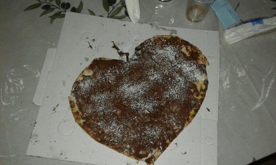 Pizzeria Il Pachino