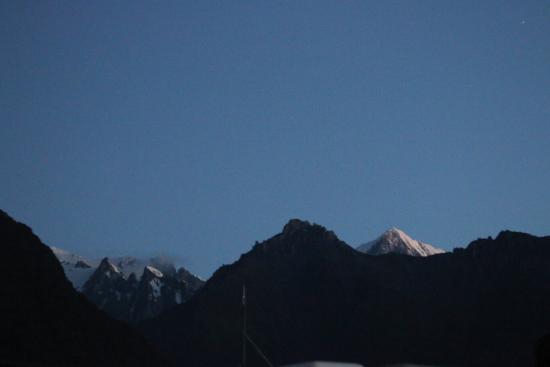 Fox Glacier TOP 10 Holiday Park: photo0.jpg
