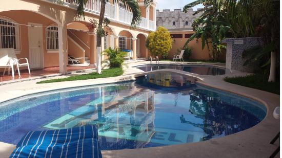 Hotel Mayeli