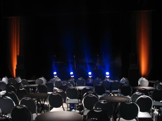 Salaberry-de-Valleyfield, Kanada: Cabaret d'Albert