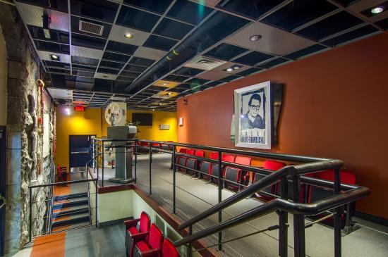 Salaberry-de-Valleyfield, Kanada: Foyer 2e étage